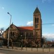 Budapest Külső-Ferencvárosi Szent Kereszt Plébánia (Fotó: Weszy - panoramio.com)