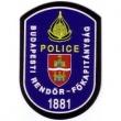 X. kerületi Rendőrkapitányság - Újhegyi Lakótelepi Körzeti Megbízotti Iroda