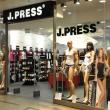J.Press - Árkád