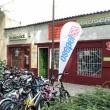 KerékpárCity - Soroksár, Hősök tere