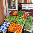 Kicsi Chili Zöldség-Gyümölcs