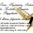 Papír-Írószer-Nyomtatvány - Kispesti Piac