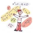 Domszky Zoltán matematika-oktatás