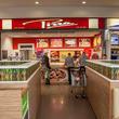 Pizza One - Auchan Soroksár