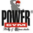 Power Gym Body & Fitness Studio