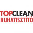 Top Clean Ruhatisztító Felvevőhely - Lurdy Ház