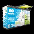 WeBox Csomagterminál - Spar, Eötvös utca