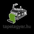 Tapétagyár logó