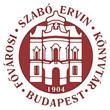 Fővárosi Szabó Ervin Könyvtár -  Börzsöny utca