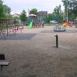 Ötvenhatosok tere Játszótér (Forrás: zoldkalauz.hu)