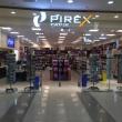 Pirex - KöKi Terminál