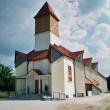Rákoskeresztúr - madárdombi Szent Pál apostol templom (forrás: http://www.rakosmente.hu)