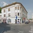 Barkácsbolt Kispest, Kossuth tér