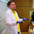 Ullmann Kristóf - kémiaoktatás