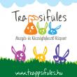 Trappsifüles Mozgás- és Készségfejlesztő Központ logója