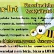 Lux-Irt: kártevőirtás