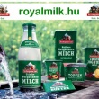 Royalmilk Kft. - biotejtermékek
