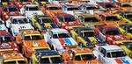 KMO Autómodell Börze & Találkozó