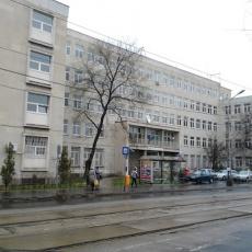 Kispesti Egészségügyi Intézet - Ady Endre úti szakrendelő (Forrás: kispesti.hu)
