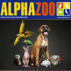 Alpha-Zoo Állategészségügyi és Pet Centrum