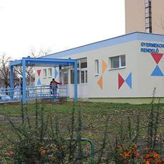 Berzsenyi utcai gyermekorvosi rendelő - dr. Bozori Ildikó (Forrás: uj.kispest.hu)
