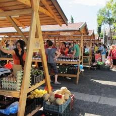 Élő Tisza Termelői Piac - Wekerlei Kispiac