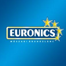 Euronics Műszaki Áruház - KöKi Terminál