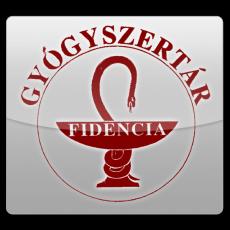 Fidencia Gyógyszertár