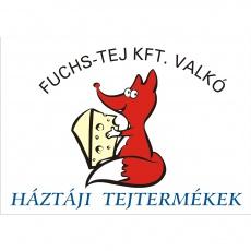 Fuchs Tej - Kispesti Piac