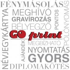 Go Print - Shopmark