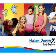 Helen Doron English Nyelviskola - Shopmark