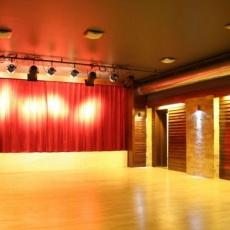 KMO - Kispesti Munkásotthon Művelődési Ház: Kultúrkamra terem
