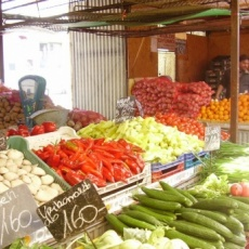 Kispesti Piac (Fotó: itttlakunk.hu)