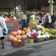 Kispesti Piac (Kossuth téri Piac)