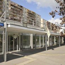 Kispesti Rendészeti Központ