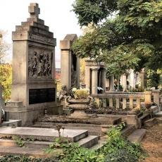 Kispesti temető (Fotó: toldym - panoramio.com)