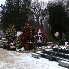 Kispesti temető (Fotó: vastalicska - panoramio.com)