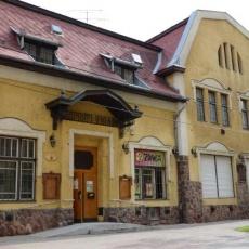 Kispesti Vigadó (Fotó: doditygabriella.hu)