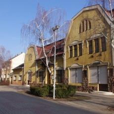 Kispesti Vigadó (Fotó: kispest.info)