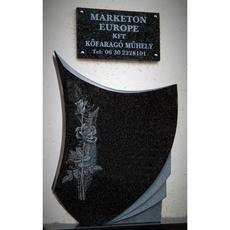 Marketon Europe Kft. Kőfaragó Műhely