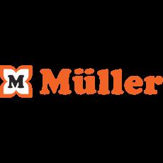 Müller - KöKi Terminál