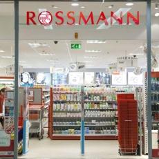 Rossmann - KöKi Terminál