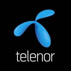 Telenor - Shopmark