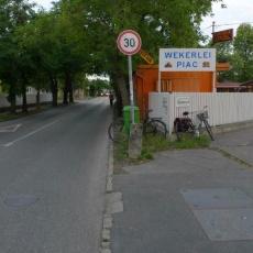 Wekerlei Kispiac (Gutenberg téri Piac)