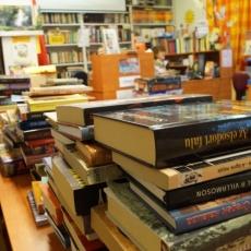Wekerlei Könyvtár