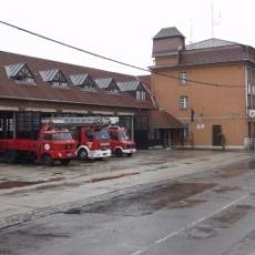 XIX. Kerületi Hivatásos Tűzoltóparancsnokság