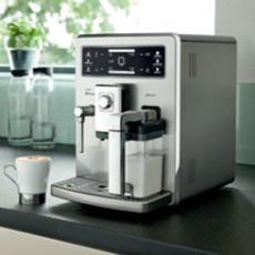Espresso kávégépek eladása