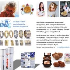 Théba Stúdió Bt. - fotózás, kiadványszerkesztés, web