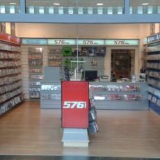 576 KByte - Shopmark