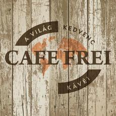 Cafe Frei - Shopmark